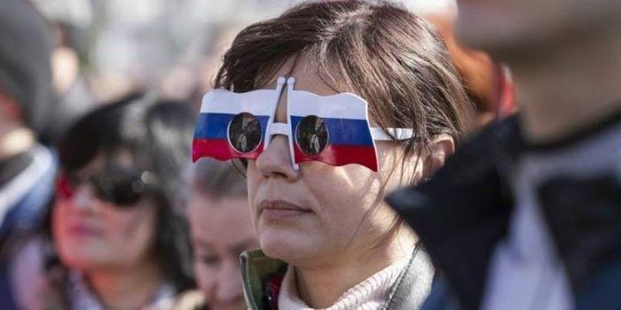 Російськомовна громада в державах Балтії відчуває себе «людьми другого сорту», передусім через ненадання громадянства після розпаду СРСР
