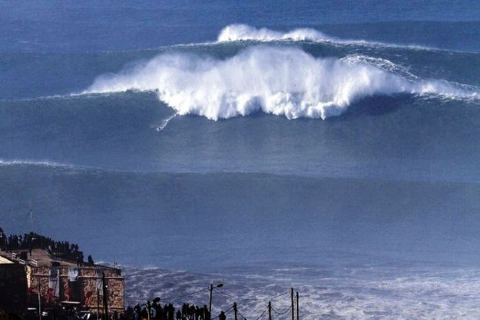 Rissaga - мини цунами Балеарских островов