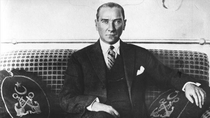 Мустафа Кемаль Ататюрк – батько секуляризованої Турецької Республіки