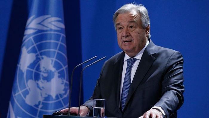 Генсек ООН Антоніу Гутерреш: «Найважливішим для вирішення лівійської кризи є посилення міжнародної співпраці з африканськими країнами»