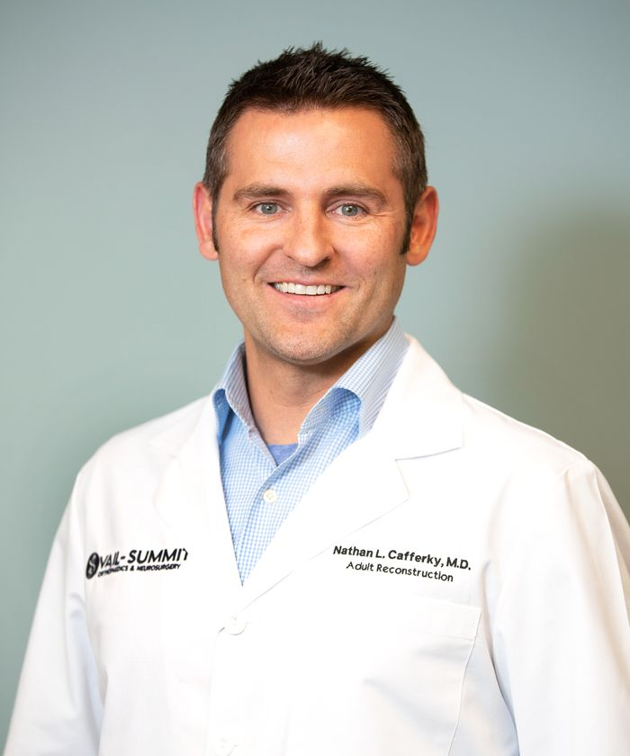 Dr. Nathan Cafferky