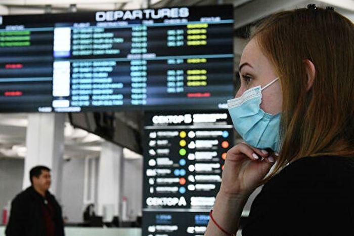 Туристы в ожидании открытия границ ЕС