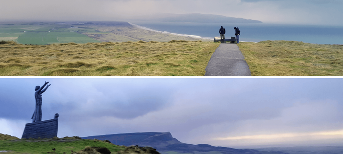 Irlanda del Norte - Manannam Mac Lir