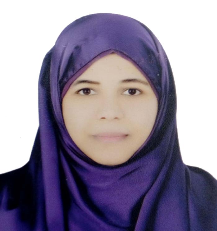 Author: Dr. Yousra Ibrahim