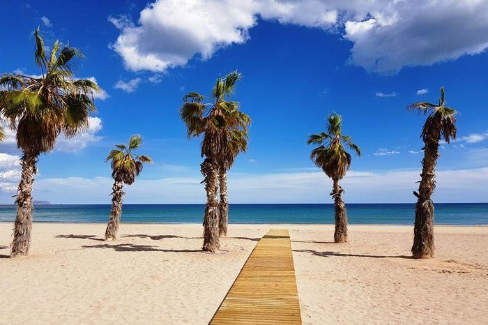 С понедельника на Майорке можно посещать пляжи