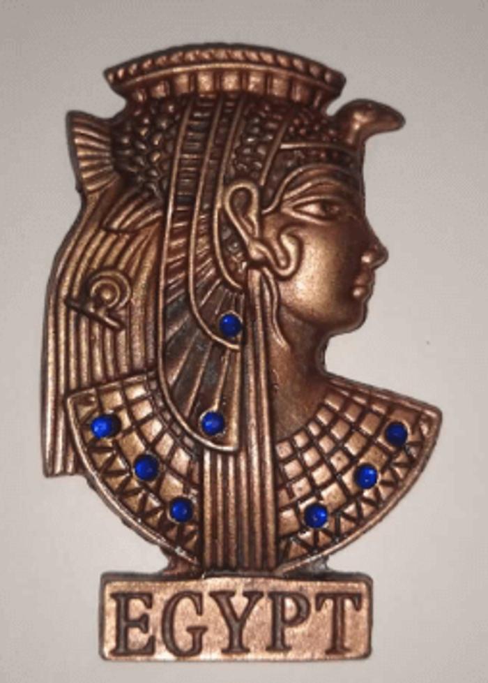 Nefertari, reina de Egipto