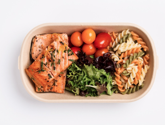 91PP serves up quick, delicious and healthy meal preps for busy executives during lunch hours